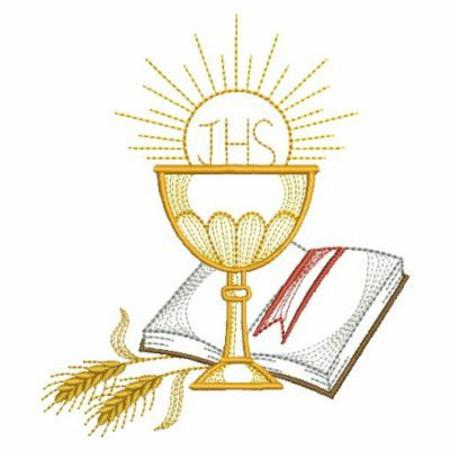 First Holy Communion – St. Enda's National School