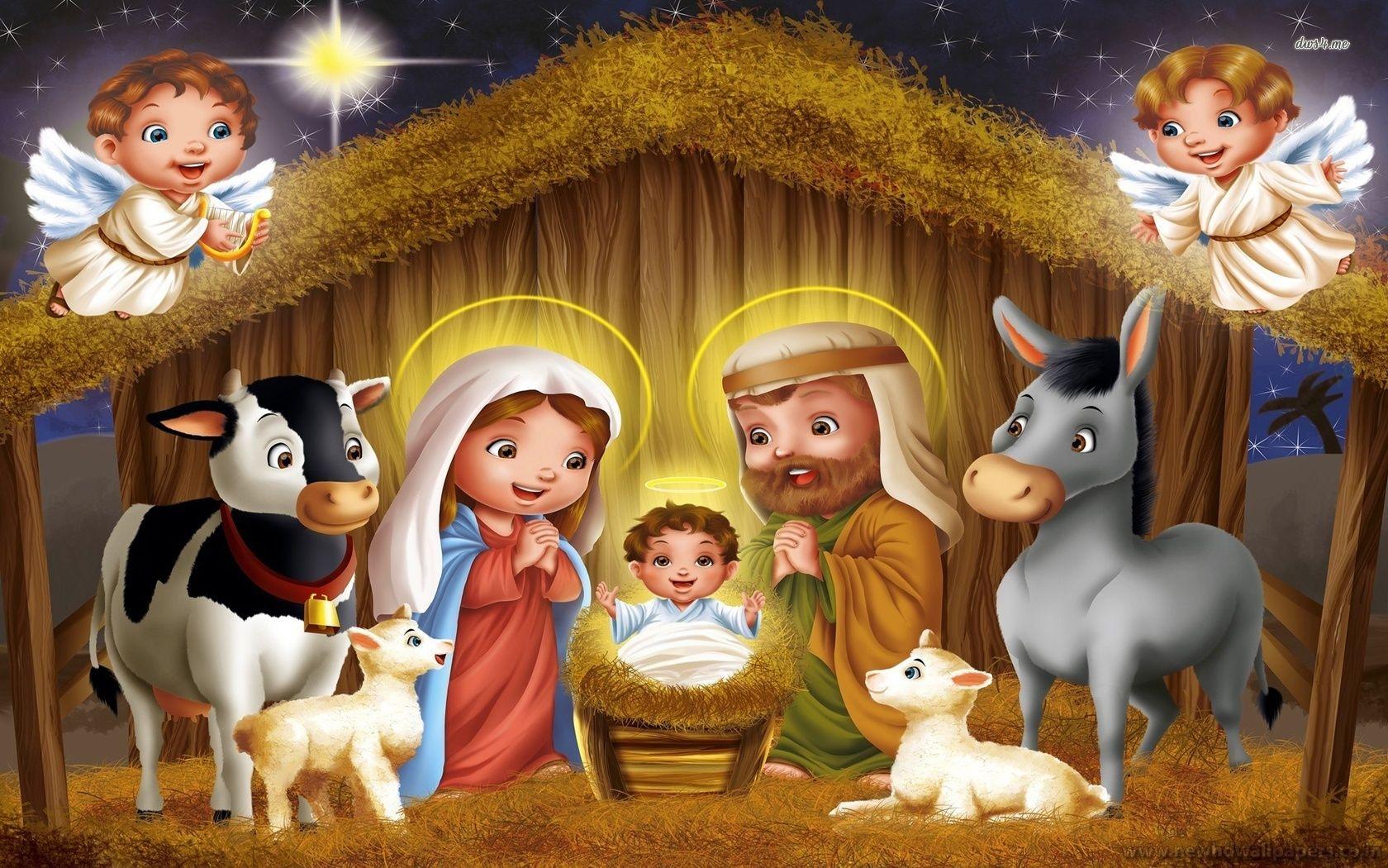 Christmas Nativity & Carol Service