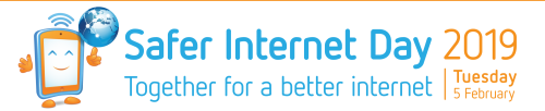 Internet Safety & Safer Internet Day 5th February