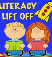 Literacy Lift Off