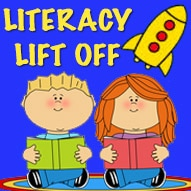 Literacy Lift Off