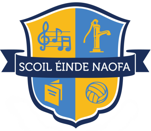 St. Enda's National School