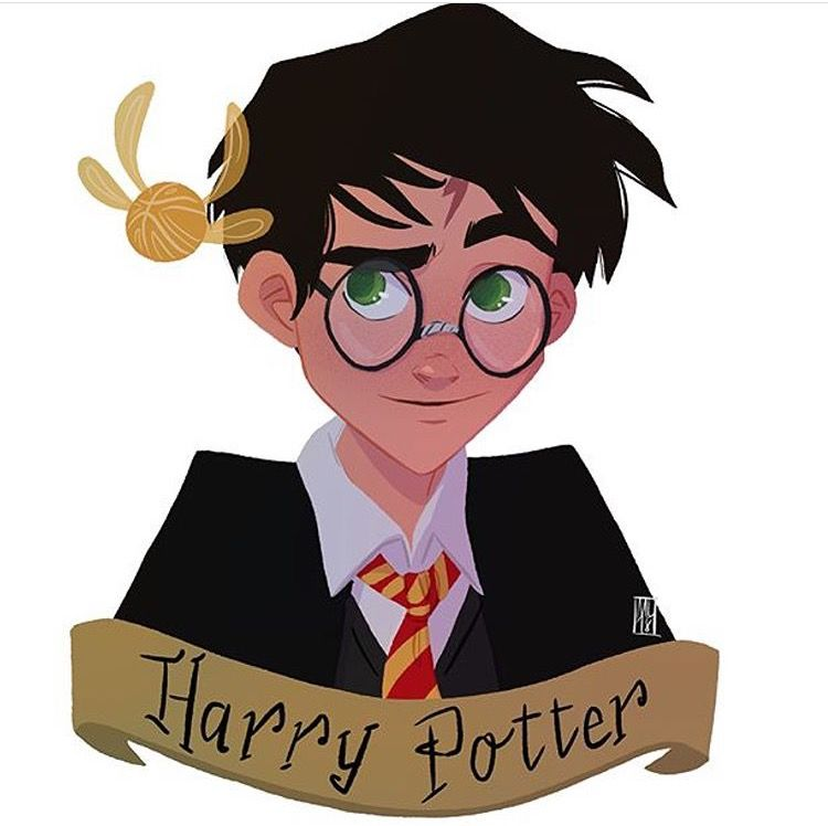Harry Potter Themed Library Event!
