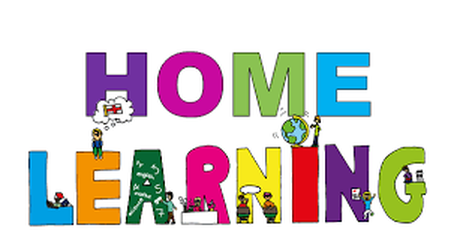 Learning from Home Resources