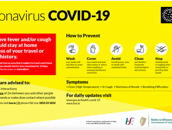 Covid-19 Control Measures