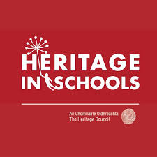 Heritage Week in 5th/6th Class