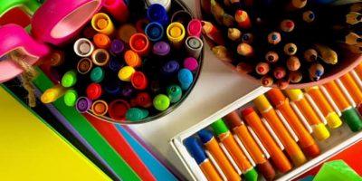 Teacher Artist Partnership Programme 4th & 5th Class